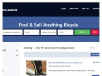 Bike Chaser (1) - Cycling & Mountain Bikes