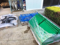 Campbellfield Powdercoating and Sandblasting Services (4) - Home & Garden Services
