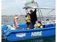 Bluey's Boathouse (3) - Fishing & Angling