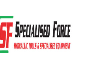 Specialised Force - Electrical Goods & Appliances