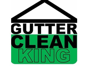 Gutter Clean King - Cleaners & Cleaning services