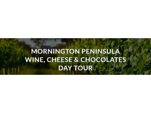Mornington Peninsula Wine Tour - Travel sites