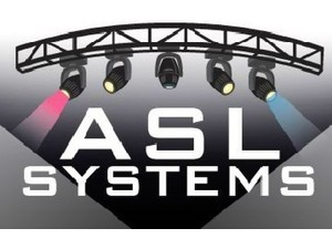 Asl systems - Nightclubs & Discos
