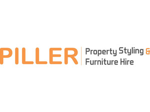 Piller Property Styling - Furniture rentals