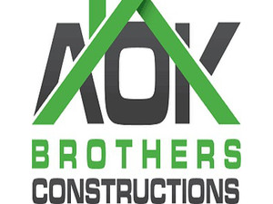 A Ok Brothers Constructions - Construction Services