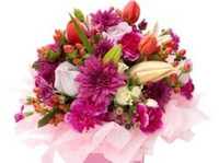 Thanks A Bunch Florist (1) - Gifts & Flowers