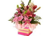 Thanks A Bunch Florist (2) - Gifts & Flowers