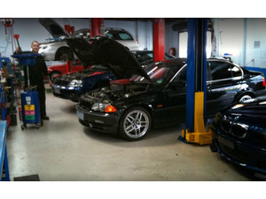hawthornautomotive Improvement - Car Repairs & Motor Service