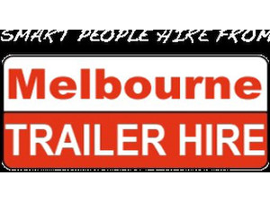 Melbourne Trailer Hire - Rental Agents