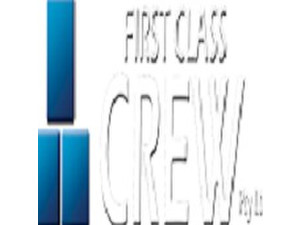 First Class Crew - Conference & Event Organisers