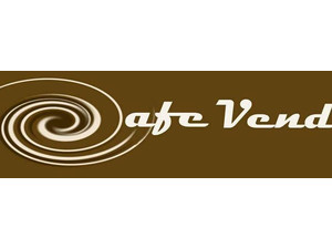 Café Vend - Office Supplies