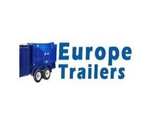 Europe Trailers - Camping & Caravan Sites