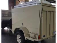 Europe Trailers (1) - Camping & Caravan Sites