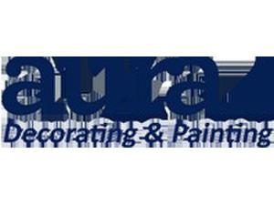 Aura Decorating & Painting - Painters & Decorators