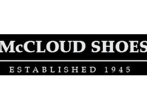 Mccloud Shoes - Clothes