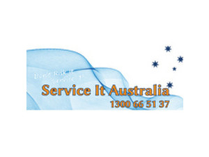 Service it Australia - Plumbers & Heating