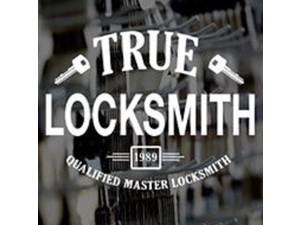 True Locksmiths - Security services