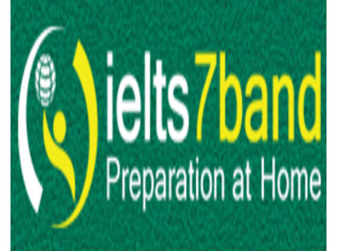 Ielts7band.net - Online courses