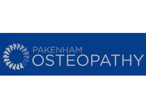 Pakenham Osteopathy - Hospitals & Clinics