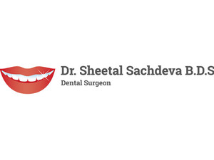 Dr. Sheetal Sachdeva B.D.S. (Dental Surgeon) - Dentists