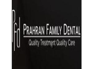 Prahran Family Dental - Dentists