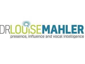 Dr Louise Mahler - Coaching & Training