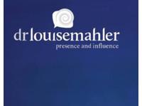 Dr Louise Mahler (1) - Coaching & Training