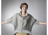 Dr Louise Mahler (3) - Coaching & Training
