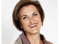 Dr Louise Mahler (4) - Coaching & Training