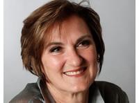Dr Louise Mahler (5) - Coaching & Training