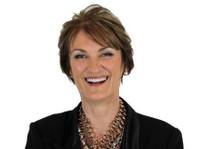 Dr Louise Mahler (6) - Coaching & Training