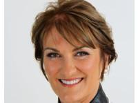 Dr Louise Mahler (7) - Coaching & Training
