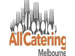 All Catering Melbourne - Food & Drink