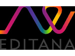 EDITANA PTY. LTD. - Coaching & Training