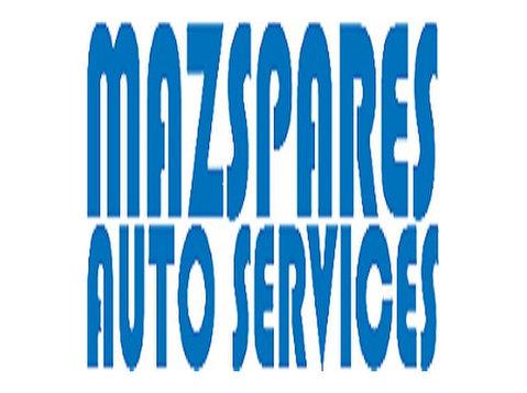 Mazspares Auto Services Pty ltd - Car Repairs & Motor Service