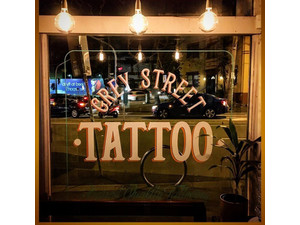 Grey Street Tattoo - Cosmetic surgery