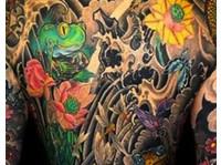 Grey Street Tattoo (2) - Cosmetic surgery