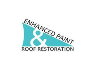 Enhanced Paint & Roof Restoration - Roofers & Roofing Contractors