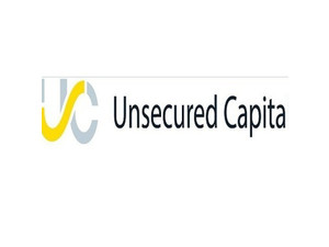 Unsecured Capital - Financial consultants