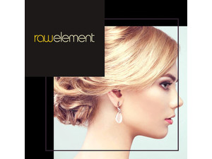 Raw Element - Hairdressers