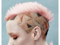 Raw Element (1) - Hairdressers