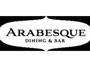 Arabesque Dining & Bar - Middle Eastern Restaurant - Restaurants