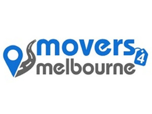 Movers 4 Melbourne - Relocation services