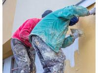 Bayside Plasterworks (2) - Painters & Decorators
