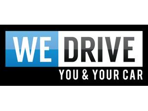 We Drive - Travel Agencies