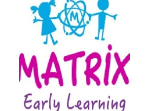 Matrix Early Learning - Playgroups & After School activities