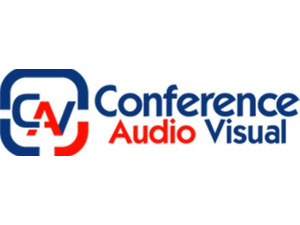 Conference Audio Visual - Electrical Goods & Appliances
