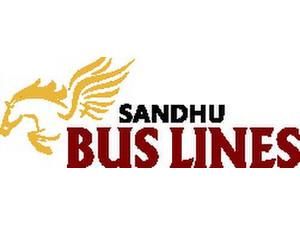 Sandhu Bus Lines - Public Transport