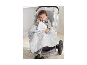 Pram Blankets - Baby products