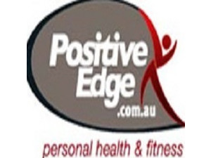 Positive Edge Personal Training - Gyms, Personal Trainers & Fitness Classes
